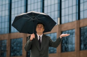 iStock_Raining with umbrella (640x424)
