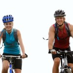 Biking and Back Pain