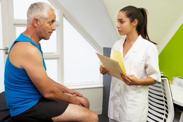 What Should I Expect During My Physical Therapy Evaluation?